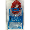 Red Aux Cable