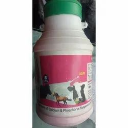Animal Liquid Feed Supplement