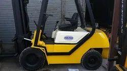 Reconditioned Voltas Forklift Service