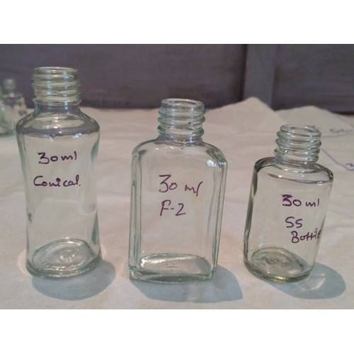 Plastic Granules And Glass Bottle Manufacturer Mahalaxmi Industries Indore