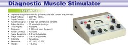 Diagnostic Cum Therapaetic Muscle Stimulator