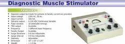 Diagnostic Cum Therapaetic Muscle Stimulator