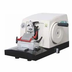Manual Microtome
