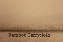 Bamboo Terry Fabrics