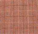 Red Black Brown Chek 4g Fabric