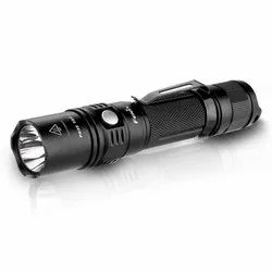 Aluminum Mini Flashlights