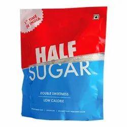 500g Half Sugar, Packaging Type: Packet