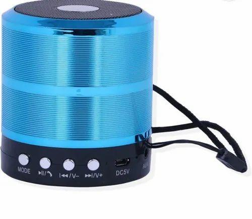 887 Speaker