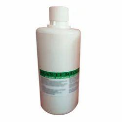 Alkaline Detergent And Sanitizer, Packaging Type: Bottle