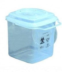 Sharp Containers 5 ltr