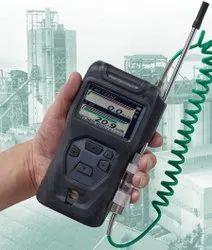 Portable Gas Detector XP-3000II