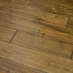 Solid Wooden Floor, for Indoor