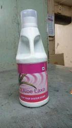 Ayurvedic Syrup for Digestive System - ALOE LAXA