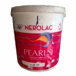 Pearls Emulsion Paint