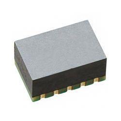 Oven-controlled crystal oscillator