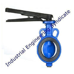 Normex Butterfly Valve