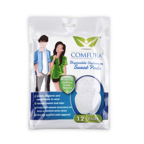 Underarm Sweat Pad