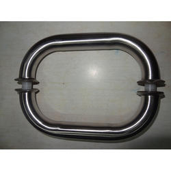 D Glass Door Handles