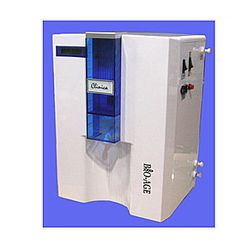 Clinica Water Purification System