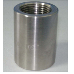 Stainless Steel Collars