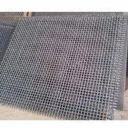 Grade 1 Spring Steel Wire Mesh