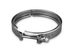 Stainless Steel Band Clamp