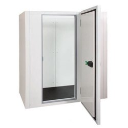 Modular Cold Room Doors