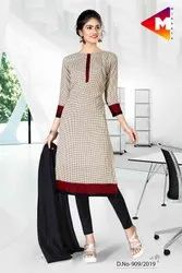 Hospital Uniform Salwar Kameez