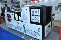 Automatic Paper Disposable Glass Making Machine