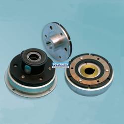 14.105 Type Flange Mounted Electromagnetic Clutch