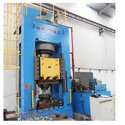 Metal Extrusion Hydraulic Press
