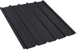 Aqua Grey Regular Finish Trafford Roofing Sheet