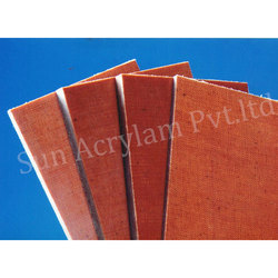 Fabric Based Hylam Sheet