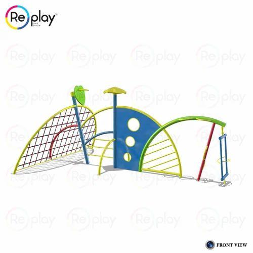 Replay Igloo Toddler Climber Replay Brand Of Raj Equipment India