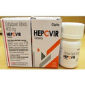 Hepcvir 400 Tablets Sofosbuvir