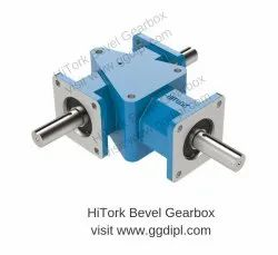 T and L Drive Bevel Gearbox