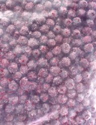 Dreamland Natural Frozen Blueberry, Packaging Size: 1 Kg, Packaging Type: Packet