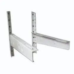 Mild Steel AC Outdoor Section Wall
