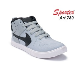 4a7c42417fea Sporter Men Boys White-789 Sneaker Casual Shoes