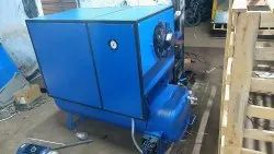 5 HP Silent Air Compressor