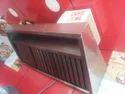 Hkgn Stainless Steel Chimney For Large Kitchen, Model Name/number: Hkgn001453