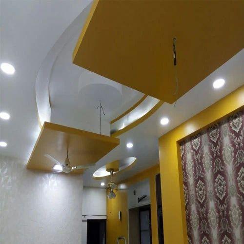 Pop False Ceiling Rates In Noida