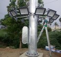 High Mast LED Flood Light