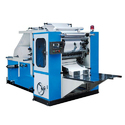 Tissue Paper Napkin Making Machine