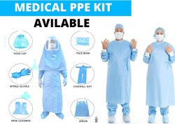 PPE KIT(Personal Protective Kit)