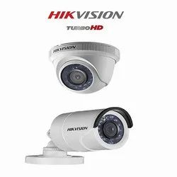 CCTV IP, HD Camera with DVR