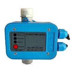 Automatic Pump Pressure Controller
