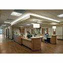 Office PVC Floor