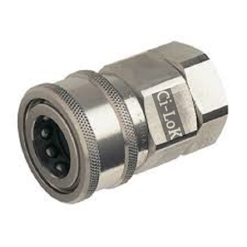 Snap Tite Type Quick Release Coupling, Size: 2 Inch And 3 Inch