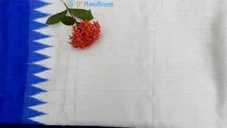 ERI Silk Tye Dye Handloom Fabric